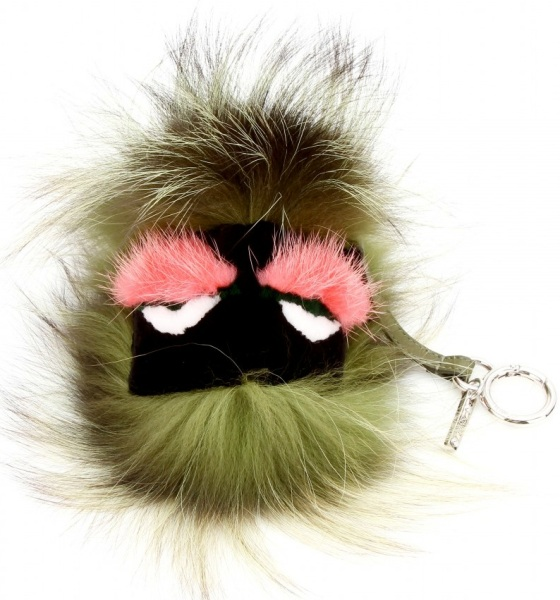 P00078013-Mink-and-fox-fur-monster-key-chain-STANDARD